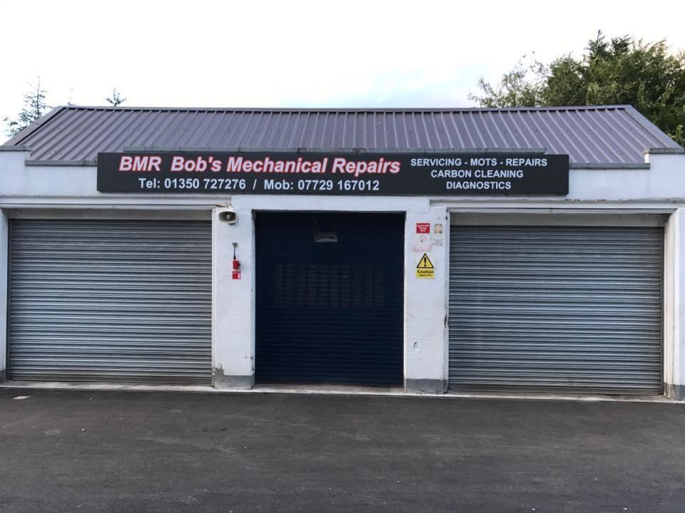 Bobs Mechanical Repairs